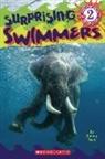 Emma Ryan - Surprising Swimmers