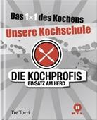 Frank Oehler, Ralf Frenzel - Die Kochprofis. Bd.1