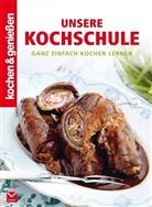 Kochen & Geniessen, Kochen Kochen & Geniessen - Unsere Kochschule