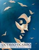 Octavio Ocampo, Ottavio Ocampo - Arte Metamorfico