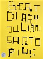 Julian Sartorius, Julian Sartorius, Everes Records - Beat Diary