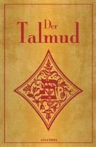 Jakob Fromer - Der Talmud. Der babylonische Talmud