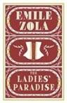 Emile Zola, Émile Zola - The Ladies' Paradise