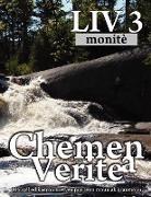 German Picavea, Patricia Picavea - Chemen Verite a, Liv 3 (Haitian