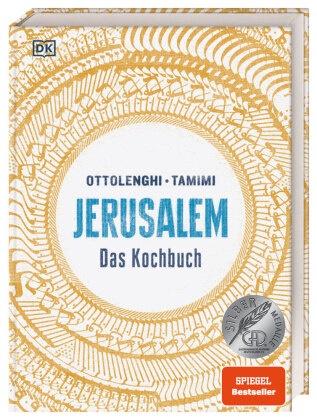 Ottolengh, Yotam Ottolenghi,  Tamimi, Sami Tamimi, Jonathan Lovekin - Jerusalem - Das Kochbuch