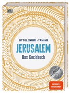 Ottolengh, Yotam Ottolenghi, Tamimi, Sami Tamimi, Jonathan Lovekin - Jerusalem