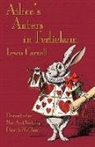 Lewis Carroll, John Tenniel - Ailice's Anters in Ferlielann: Alice's Adventures in Wonderland in North-East Scots (Doric)