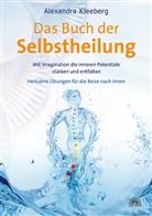 Alexandra Kleeberg - Das Buch der Selbstheilung