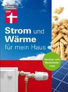Klaus Oberzig - Strom und Wärme für mein Haus