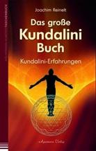 Joachim Reinelt - Das große Kundalini-Buch