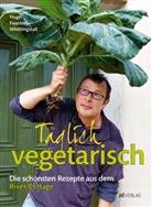 H. Fearnley-Whittingstall, Hugh Fearnley-Whittingstall, Mariko Jesse, Simon Wheeler - Täglich vegetarisch