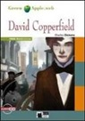 Collective, Charles Dickens, Dickens Ned 2013, Paolo D'Altan - DAVID COPPERFIELD+CD  A2-B1 STEP 2 (Audio book)
