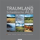 Christine Dewald, Joachim Feist, Uwe Zellmer, Joachim Feist, Joachim Photograph: Feist - Traumland Schwäbische Alb