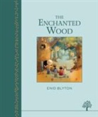 Blyton, Enid Blyton - The Enchanted Wood