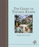 Lively, Penelope Lively - The Ghost of Thomas Kempe