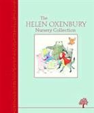 OXENBURY, Helen Oxenbury, Helen Oxenbury - The Helen Oxenbury Nursery Collection