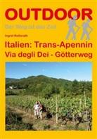 Ingrid Retterath - Italien: Trans-Apennin Via degli Dei - Götterweg