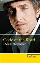 Bob Dylan, Knu Wenzel, Knut Wenzel - Code of the Road