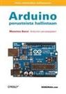 Massimo Banzi - Arduino - perusteista hallintaan