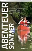 Üse Meyer, Steffi Blochwitz - Abenteuer Sommer