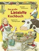 Alexander Steffensmeier - Das große Lieselotte-Kochbuch