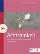 Anderssen-Reuster, Ulrike Anderssen-Reuster - Achtsamkeit, m. CD-ROM