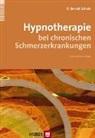 O Berndt Scholz, O. B. Scholz, O. Berndt Scholz - Hypnotherapie bei chronischen Schmerzerkrankungen