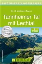 Meie, Meier, Janina Meier, Marku Meier, Markus Meier, Markus Und Janina Meier - Bruckmanns Wanderführer Tannheimer Tal mit Lechtal