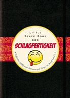 Carolin Lüdemann, Kerren Barbas - Little Black Book der Schlagfertigkeit