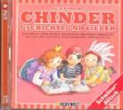 Sue Bachmann - Die schönschte Chinder Gschichte und Lieder (Hörbuch)