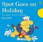Eric Hill, HILL ERIC - Spot Goes on Holiday
