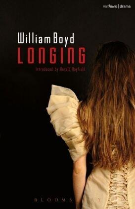 William Boyd, William (Author and playwright Boyd - Longing