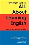Sandra Price-Hosie - All about Learning English