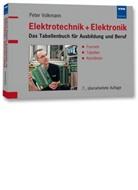 Peter Volkmann - Elektrotechnik + Elektronik