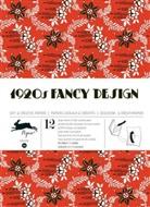 Pepin Van Roojen, Pepin Van Roojen - 1920s Fancy Design. Vol.34