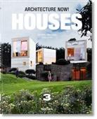 Philip Jodidio - Architecture now ! : houses = Architecture now ! : häuser = Architecture now ! : maisons. Volume 3
