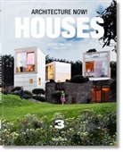 Philip Jodidio - Architecture now ! : houses = Architecture now ! : häuser = Architecture now ! : maisons. Volume 3