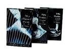 E L James, E. L. James - Fifty Shades Trilogy Shrinkwrapped Set