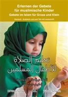 Mohamed Abdel Aziz - Erlernen der Gebete für muslimische Kinder