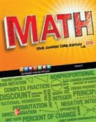 Carter et al, McGraw Hill, McGraw-Hill, Mcgraw-Hill Education, McGraw-Hill Glencoe, McGraw-Hill/Glencoe - Glencoe Math, Course 2, Student Edition, Volume 2