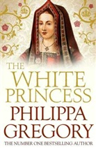 Philippa Gregory, Philippa Gregory - The White Princess
