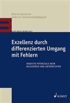 Silke Kruse-Weber - Exzellenz durch differenzierten Umgang mit Fehlern