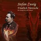 Stefan Zweig, Jan Koester - Friedrich Nietzsche, Audio-CD, (Hörbuch)