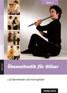 Alexandra Türk-Espitalier - Übemethodik für Bläser. Bd.2