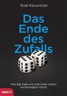 Rudi Klausnitzer - Das Ende des Zufalls