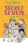 Enid Blyton, Esther Wane, Tom Ross - The Secret Seven