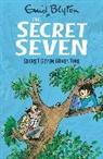 Enid Blyton, Esther Wane, Tony Ross - Secret Seven Adventure