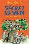 Enid Blyton, Esther Wane - Well Done, Secret Seven