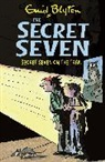 Enid Blyton, Esther Wane - Secret Seven on the Trail