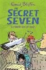 Enid Blyton, Esther Wane - Go Ahead, Secret Seven